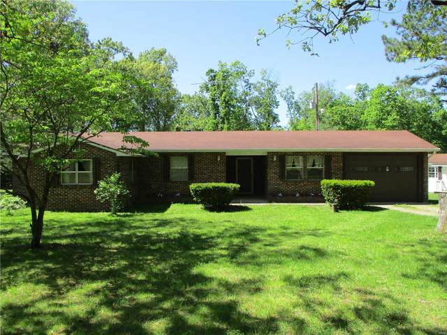 36395 Highway 72, Salem, MO 65560 (#21031763) :: Matt Smith Real Estate Group