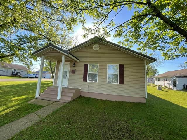 300 Ninth, Park Hills, MO 63601 (#21031804) :: Matt Smith Real Estate Group