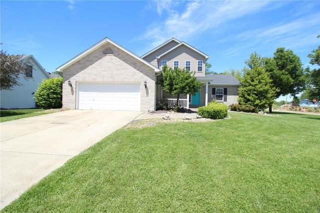 101 Emerald Way, Granite City, IL 62040 (#21031861) :: Matt Smith Real Estate Group