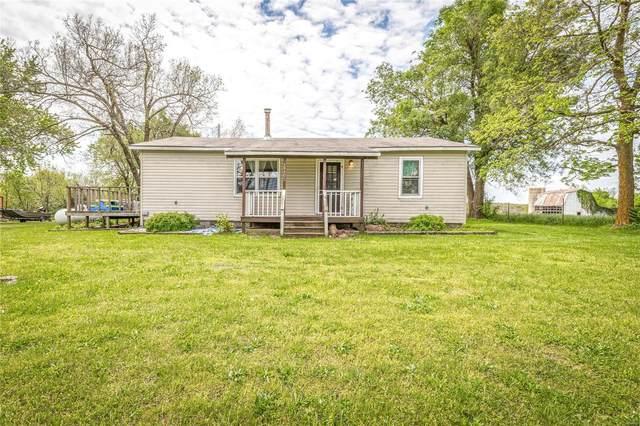 19402 Highway J, Conway, MO 65632 (#21031882) :: Matt Smith Real Estate Group