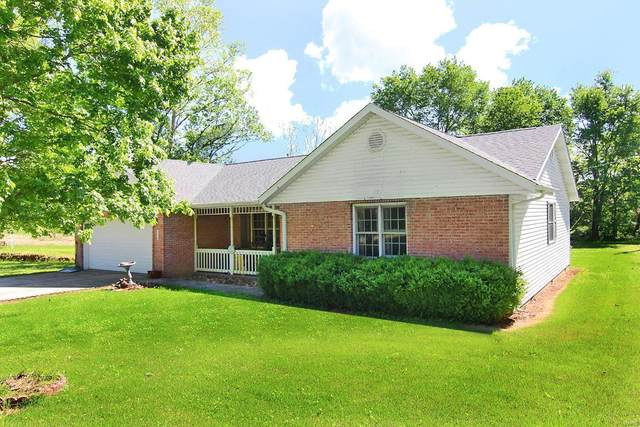 100 Crest Street, Marble Hill, MO 63764 (#21031897) :: Parson Realty Group