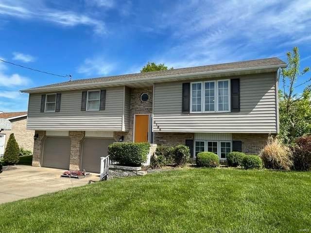 4164 Deer Ridge, Hannibal, MO 63401 (#21031913) :: Matt Smith Real Estate Group