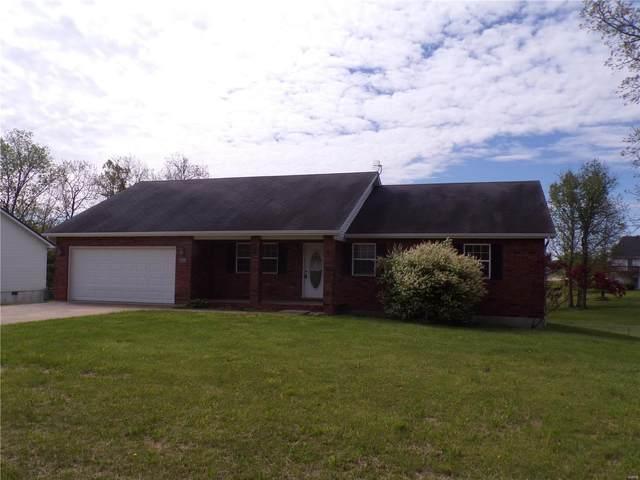 19592 Lilly Lane, Waynesville, MO 65583 (#21031986) :: Realty Executives, Fort Leonard Wood LLC