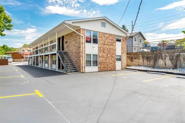 1255 Cunningham Avenue 1-10, Saint Charles, MO 63301 (#21031988) :: Jeremy Schneider Real Estate