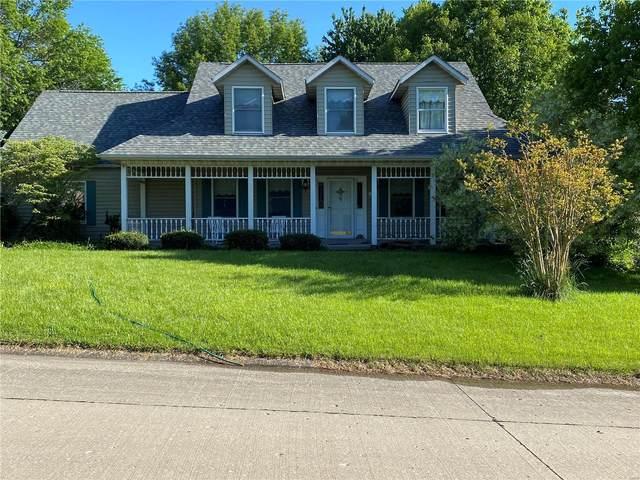 1553 Trenton Lane, Cape Girardeau, MO 63701 (#21032003) :: Matt Smith Real Estate Group