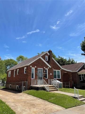 1524 Telegraph, St Louis, MO 63125 (#21032004) :: Reconnect Real Estate