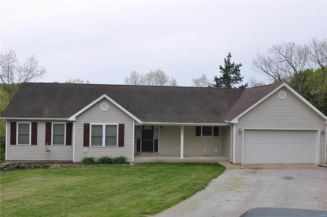 5600 Eagles Valley Drive, House Springs, MO 63051 (#21032011) :: PalmerHouse Properties LLC