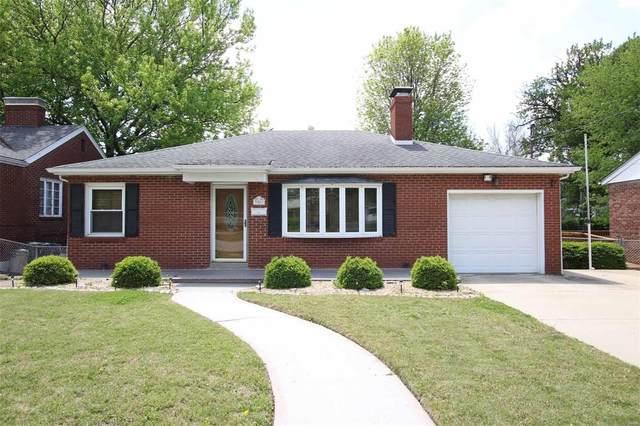 3501 Gary Street, Alton, IL 62002 (#21032053) :: Parson Realty Group