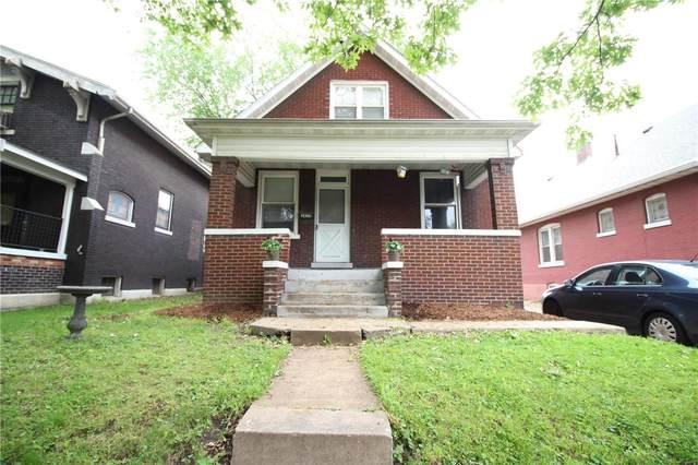 2435 Edison, Granite City, IL 62040 (#21032064) :: Matt Smith Real Estate Group