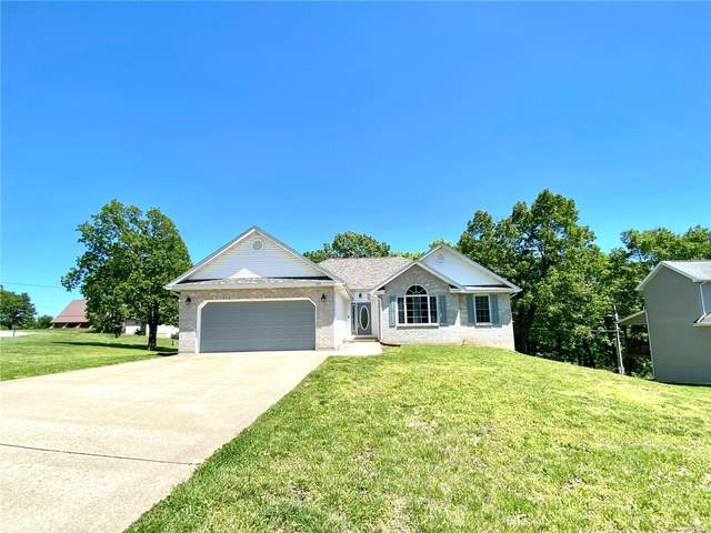 102 Ridgeview Drive, Saint Robert, MO 65584 (#21032065) :: Realty Executives, Fort Leonard Wood LLC