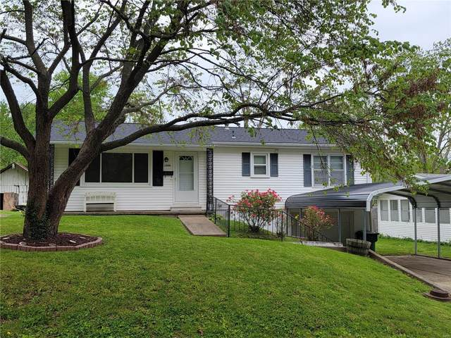 1008 5th Street, West, Scott City, MO 63780 (#21032072) :: Terry Gannon   Re/Max Results