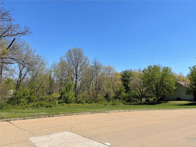 436 Willow Creek Drive, Farmington, MO 63640 (#21032085) :: Parson Realty Group