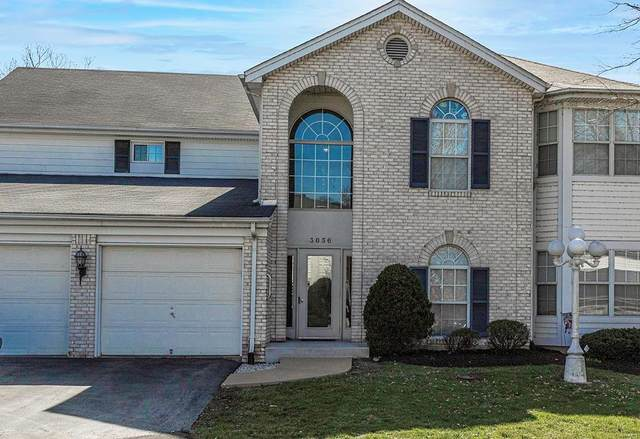 3656 Colonia Place Drive A, St Louis, MO 63125 (#21032089) :: Reconnect Real Estate