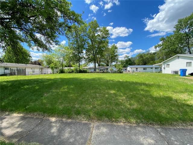 1420 Swallow Lane, Florissant, MO 63031 (#21032108) :: Mid Rivers Homes