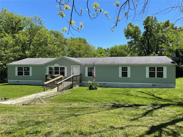 704 Ogle Drive, Richland, MO 65556 (#21032150) :: Parson Realty Group