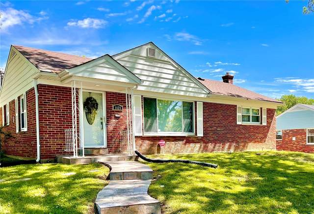 8035 Braddock, St Louis, MO 63130 (#21032163) :: Terry Gannon | Re/Max Results