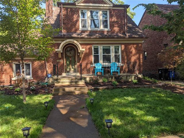 7035 Stanford, University City, MO 63130 (#21032179) :: Terry Gannon | Re/Max Results
