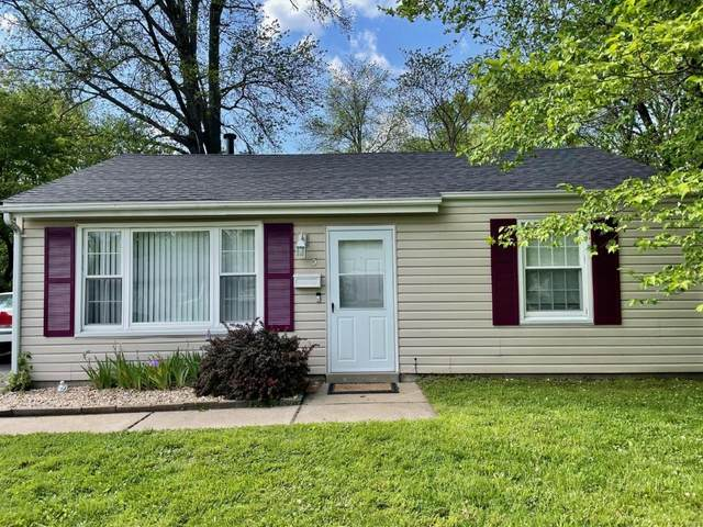 3 Mcnulty Drive, Florissant, MO 63031 (#21032188) :: Terry Gannon | Re/Max Results