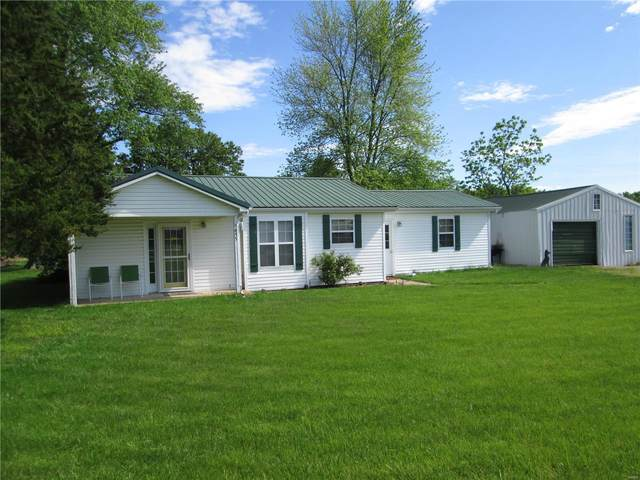 1455 S Old Highway 66, Bourbon, MO 65441 (#21032249) :: Terry Gannon | Re/Max Results