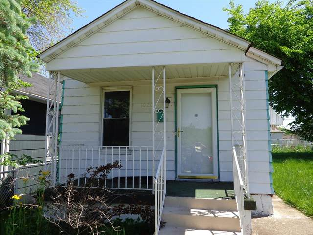 1020 State Street, Madison, IL 62060 (#21032275) :: Mid Rivers Homes