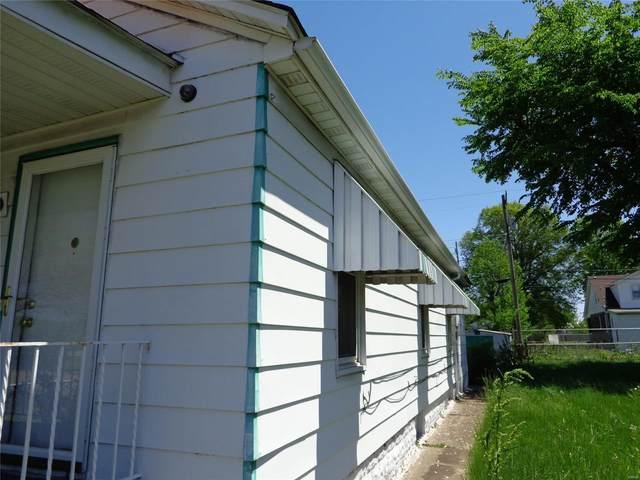 1020 State Street, Madison, IL 62060 (#21032275) :: Matt Smith Real Estate Group