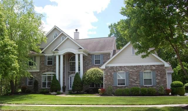 17640 Gardenview Manor, Glencoe, MO 63038 (#21032308) :: PalmerHouse Properties LLC