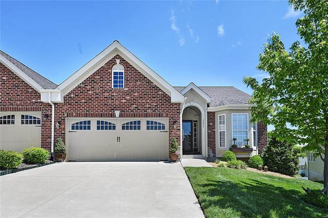 2275 Dukes Way Way 1B, Washington, MO 63090 (#21032311) :: Matt Smith Real Estate Group