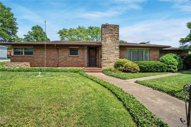 121 Church, Perryville, MO 63775 (#21032327) :: Parson Realty Group