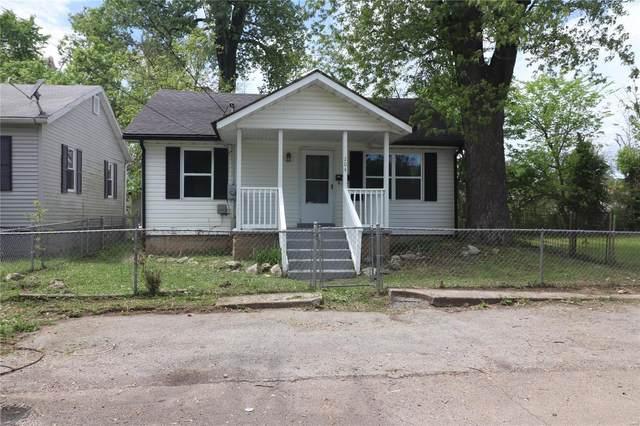 204 E 3rd Street, De Soto, MO 63020 (#21032358) :: Clarity Street Realty