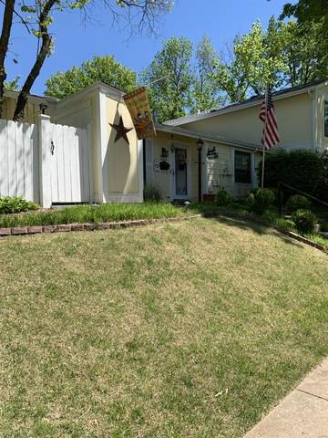 2410 Forest Shadows Drive, St Louis, MO 63136 (#21032359) :: Clarity Street Realty