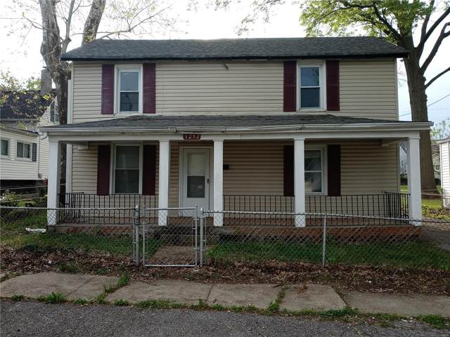 1292 Purcell Avenue, St Louis, MO 63133 (#21032379) :: Clarity Street Realty