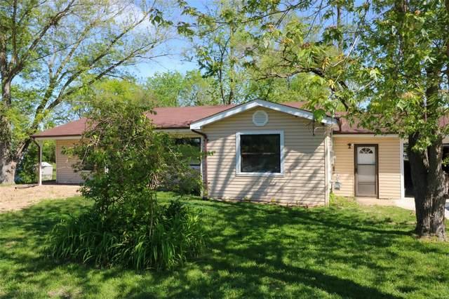 608 Maple Meadows, Arnold, MO 63010 (#21032410) :: PalmerHouse Properties LLC