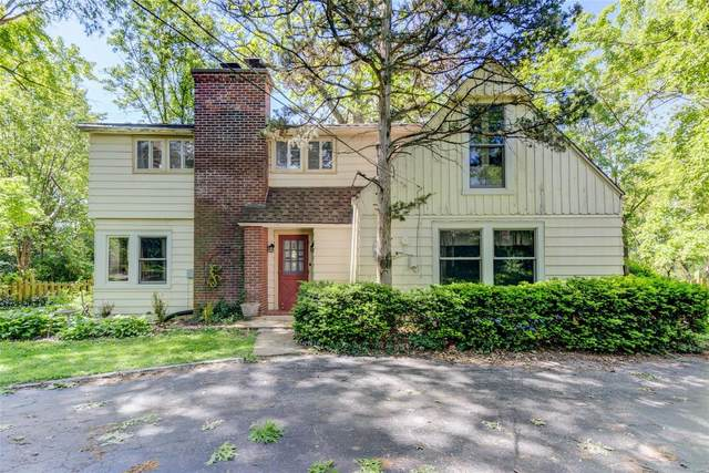 9815 Genel Drive, St Louis, MO 63126 (#21032418) :: The Becky O'Neill Power Home Selling Team