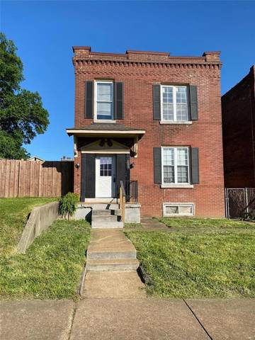 6430 Idaho Avenue, St Louis, MO 63111 (#21032422) :: Kelly Hager Group | TdD Premier Real Estate