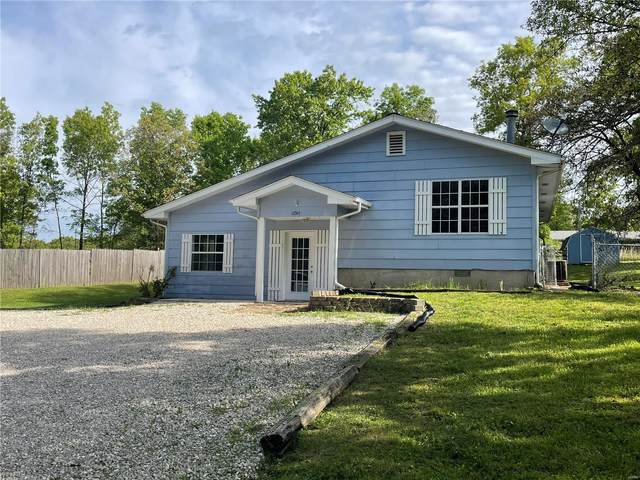 12347 Robin, Plato, MO 65552 (#21032429) :: Matt Smith Real Estate Group