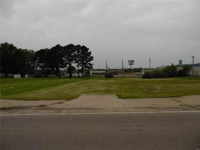 745 N Park Street, Sullivan, MO 63080 (#21032437) :: Reconnect Real Estate