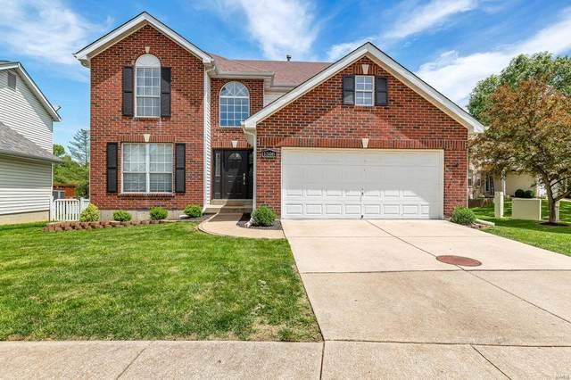 1508 Westwind Estates Drive, Valley Park, MO 63088 (#21032450) :: PalmerHouse Properties LLC