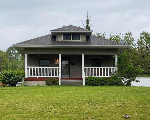 3430 W Ely, Hannibal, MO 63401 (#21032459) :: Matt Smith Real Estate Group