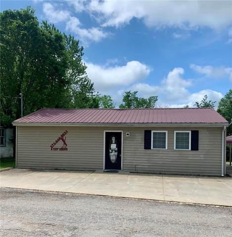 207 W Colorado Avenue, Bland, MO 65014 (#21032466) :: Parson Realty Group