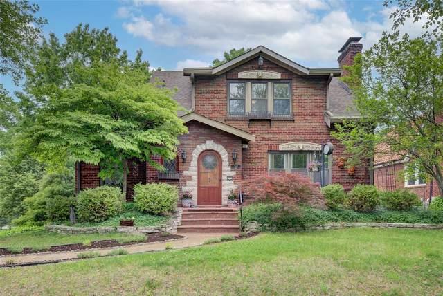 7369 Stanford Avenue, University City, MO 63130 (#21032532) :: Jeremy Schneider Real Estate