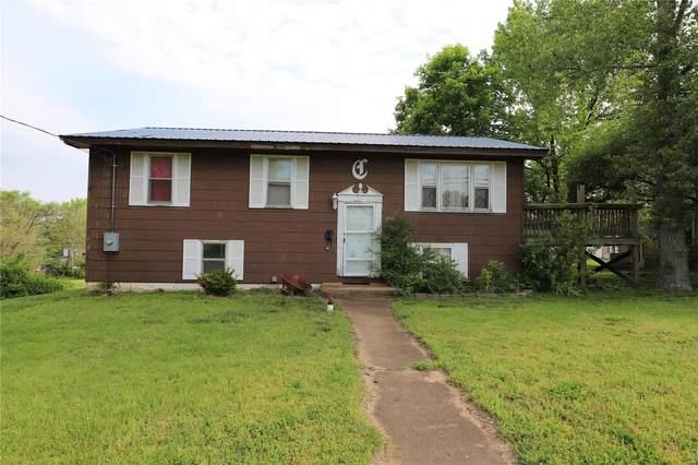 404 Lewis, Park Hills, MO 63601 (#21032546) :: Matt Smith Real Estate Group