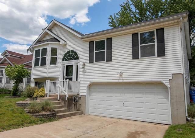 964 Wynstay Circle, Valley Park, MO 63088 (#21032559) :: Kelly Hager Group | TdD Premier Real Estate