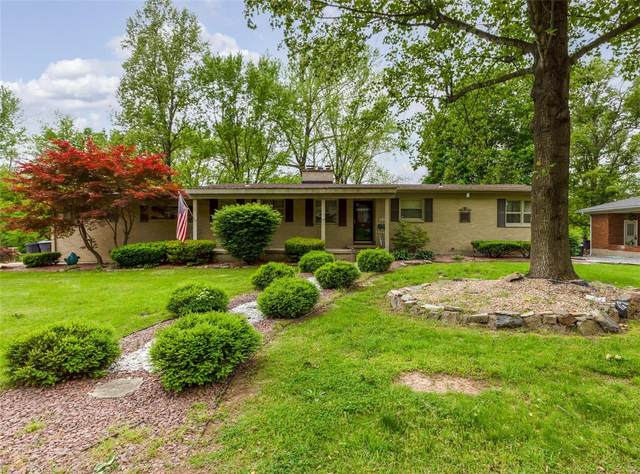 301 Hillsboro Road, Farmington, MO 63640 (#21032568) :: PalmerHouse Properties LLC