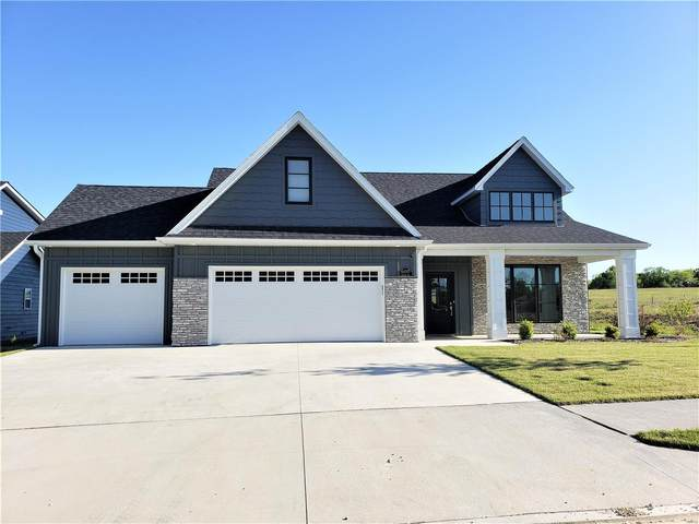 6100 Forester Drive, Fulton, MO 65202 (#21032601) :: The Becky O'Neill Power Home Selling Team