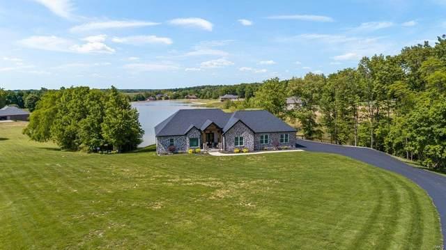 973 Saddlebrooke Ridge, Jackson, MO 63755 (#21032644) :: Matt Smith Real Estate Group