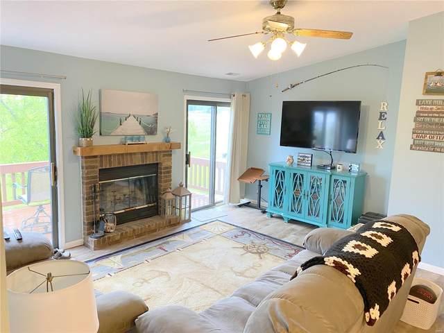 18468 Lakeview Circle #108, Monroe City, MO 63456 (#21032652) :: PalmerHouse Properties LLC