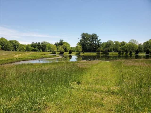 3 Murdach Estates, CHESTER, IL 62233 (#21032656) :: Fusion Realty, LLC