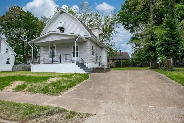 2632 Lyle Avenue, St Louis, MO 63143 (#21032665) :: Parson Realty Group