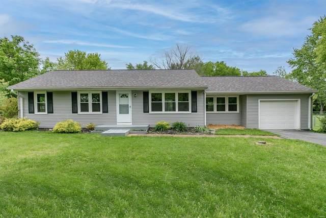 1349 Marsh Avenue, Ellisville, MO 63011 (#21032673) :: St. Louis Finest Homes Realty Group