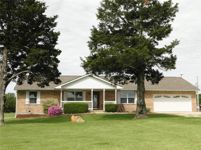 18909 Maries Road 542, Rolla, MO 65401 (#21032679) :: The Becky O'Neill Power Home Selling Team